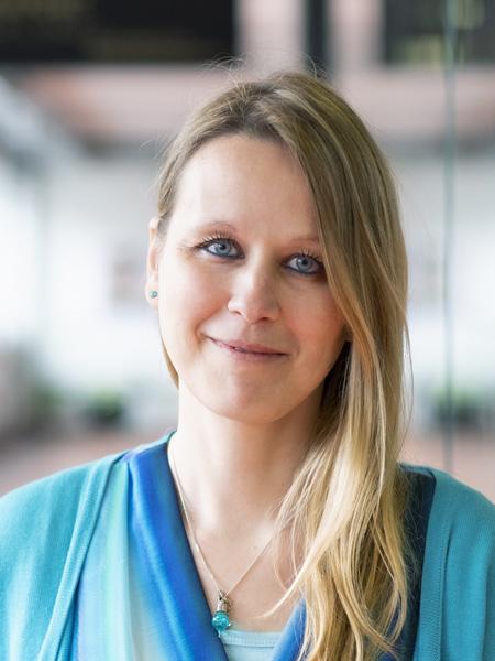 Portrait Daniela Lasinger