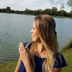 Foto: Daniela Lasinger in Feldkirchen an der Donau