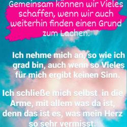 """Bild: Titelbild """"Die Wolke"""" - Poesie by Daniela Lasinger."""